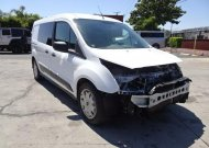2014 FORD TRANSIT CO #1557621861