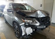 2020 NISSAN ROGUE S #1561106134