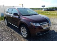 2011 LINCOLN MKX #1561526101