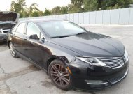 2014 LINCOLN MKZ #1565219911
