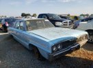 1966 PLYMOUTH DELUX #1565686307