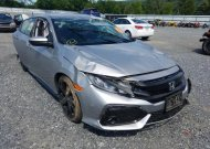 2018 HONDA CIVIC SPOR #1567125511