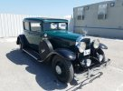 1930 BUICK COUPE #1568084191