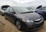 2010 HONDA CIVIC EXL #1569061237