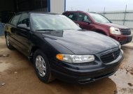 2001 BUICK REGAL LS #1570989967
