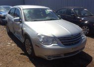 2010 CHRYSLER SEBRING LI #1574217047