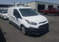 2014 FORD TRANSIT CO #1574218521