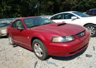 2000 FORD MUSTANG #1574654434