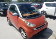 2008 SMART FORTWO PUR #1578061291