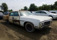 1970 BUICK ELECTRA #1578565684