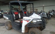 2014 POLARIS RANGER 900 XP EPS #1578822487