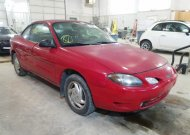 1999 FORD ESCORT ZX2 #1579040907