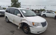 2008 CHRYSLER TOWN & COUNTRY TOURING #1580259244