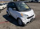 2009 SMART FORTWO PAS #1580997594