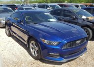 2015 FORD MUSTANG #1581491137