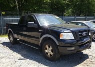 2005 FORD F150 #1581511004