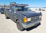 1991 FORD F150 #1585092437