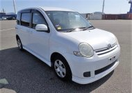 2008 TOYOTA ALL OTHERS #1585094217