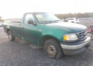 2000 FORD F150 #1587554464