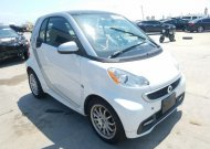 2013 SMART FORTWO #1591699231