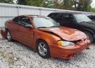 2003 PONTIAC GRAND AM G #1591703701