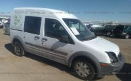 2010 FORD TRANSIT CONNECT XL #1592984691