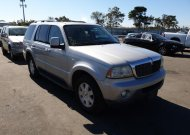 2004 LINCOLN AVIATOR #1595396564
