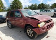 2003 ISUZU RODEO S #1595410544