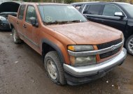 2006 CHEVROLET COLORADO #1596346504