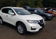 2020 NISSAN ROGUE S #1597115991
