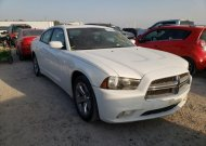 2013 DODGE CHARGER SX #1598830674