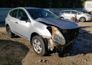 2011 NISSAN ROGUE S #1598922661