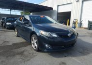 2013 TOYOTA CAMRY L #1599389331