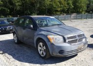2010 DODGE CALIBER SX #1599409711