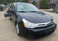 2008 FORD FOCUS S #1601042271