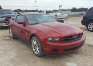 2010 FORD MUSTANG #1601459137