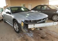 2001 FORD MUSTANG #1602496684