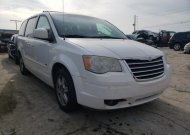 2008 CHRYSLER TOWN & COU #1604168834