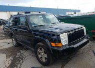 2006 JEEP COMMANDER #1604587644