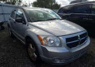 2007 DODGE CALIBER SX #1607304797