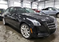 2014 CADILLAC CTS PERFOR #1608321091