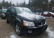 2008 PONTIAC TORRENT GX #1609976561