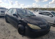 2005 TOYOTA CAMRY LE #1610479184
