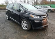 2017 CHEVROLET BOLT EV LT #1610844134