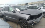 2019 JEEP GRAND CHEROKEE LIMITED #1611317811