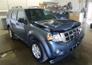 2012 FORD ESCAPE XLT #1611367474