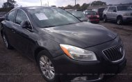 2013 BUICK REGAL BASE #1611779014