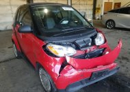 2014 SMART FORTWO PUR #1611942551
