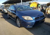 2005 SCION TC #1613549857