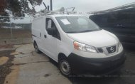 2019 NISSAN NV200 COMPACT CARGO S #1616024387
